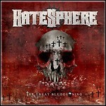 Hatesphere - The Great Bludgeoning - 8 Punkte