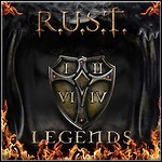 R.U.S.T. [ROM] - Legends