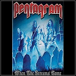 Pentagram - When The Screams Come (DVD)