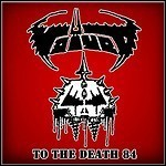 Voivod - To The Death 84 (Re-Release)