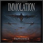 Immolation - Providence (EP)