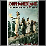 Orphaned Land - The Road To OR-Shalem (DVD)