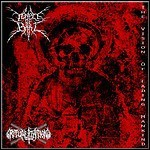 Ritualization / Temple Of Baal - The Vision Of Fading Mankind