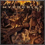 Hypocrisy - Hell Over Sofia - 20 Years Of Chaos And Confusion (Boxset)