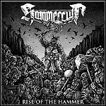Hammercult - Rise Of The Hammer (EP) - 8 Punkte