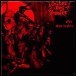 Cultes Des Ghoules - Odd Spirituality