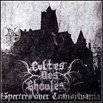 Cultes Des Ghoules - Spectres Over Transylvania (EP) - 10 Punkte