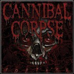Cannibal Corpse - Torture - 9 Punkte