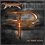 Dragonforce - The Power Within - 8,5 Punkte