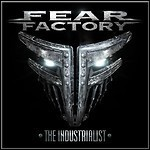 Fear Factory - The Industrialist - 8 Punkte