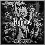Hypnos - Heretic Commando - Rise Of The New Antikrist