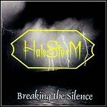 Halestorm - Breaking The Silence (EP)