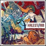 Halestorm - ReAniMate: The CoVeRs EP (EP)
