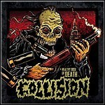 Collision - A Healthy Dose Of Death - 8 Punkte