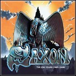 Saxon - The EMI Years (1985-1988) (Boxset) - keine Wertung