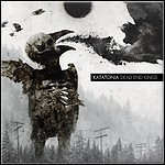 Katatonia - Dead End Kings (Boxset) - 7,5 Punkte