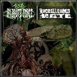 Unchallenged Hate / By Brute Force - Earsplitting