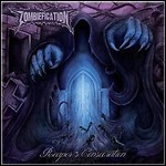 Zombiefication - Reapers Consecration (EP)