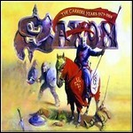 Saxon - The Carrere Years 1979-1984 (Boxset)