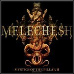 Melechesh - Mystics Of The Pillar II (EP)