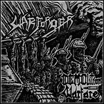 Warforger - DEMOlition Warfare (EP) - keine Wertung
