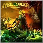 Helloween - Straight Out Of Hell - 7,5 Punkte