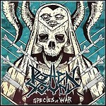 Rotten Sound - Species At War (EP)