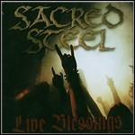 Sacred Steel - Live Blessings