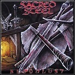 Sacred Steel - Bloodlust