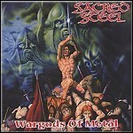 Sacred Steel - Wargods Of Metal