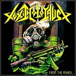 Toxic Holocaust - From The Ashes Of Nuclear Destruction (Best Of)