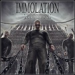 Immolation - Kingdom Of Conspiracy - 8,5 Punkte