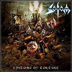 Sodom - Epitome Of Torture - 7 Punkte