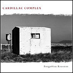 Cardillac Complex - Forgotten Reasons (EP)