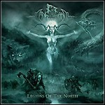 Månegarm - Legions Of The North