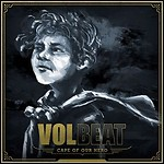 Volbeat - Cape Of Our Hero (Single)