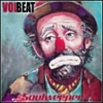Volbeat - Soulweeper (EP)
