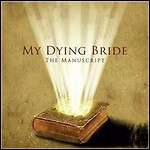 My Dying Bride - The Manuscript (EP)
