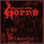 Gospel Of The Horns - Sinners (EP)