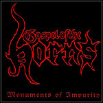 Gospel Of The Horns - Monuments Of Impurity (EP)