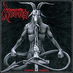 Gospel Of The Horns - Ceremonial Conjuration (EP)