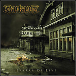 Darkane - Layers Of Live (DVD)