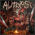 Autopsy - The Headless Ritual - 6 Punkte