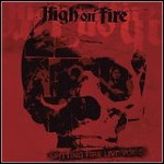 High On Fire - Spitting Fire Live Vol. 2 (Live)