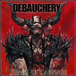 Debauchery - Kings Of Carnage - 7 Punkte