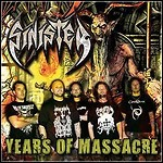 Sinister - Years Of Massacre (Compilation)
