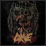 Grave - Morbid Ascent (EP)