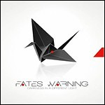 Fates Warning - Darkness In A Different Light - 8 Punkte