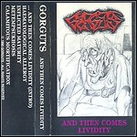 Gorguts - ...And Then Comes Lividity (EP)