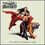 The Ragged Saints - The Sound Of Breaking Free - 5,5 Punkte